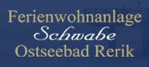 Bild zu Ferienwohnungen Schwabe in Rerik Ostseebad