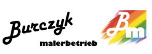Logo von Malerbetrieb Burczyk
