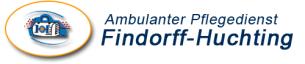 Firmenlogo: Ambulanter Pflegedienst Findorff-Huchting