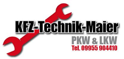 Maier KFZ - Technik
