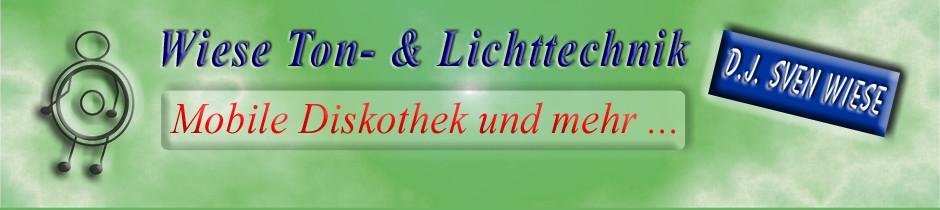 Bild zu Wiese Ton & Lichttechnik in Krefeld