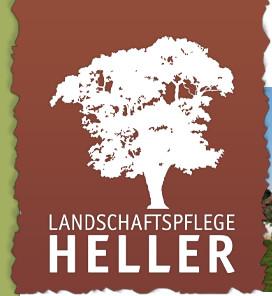 Logo Andreas Heller Landschaftspflege in Hofbieber
