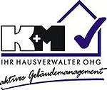 Logo von K + M Ihr Hausverwalter OHG Hausverwaltung