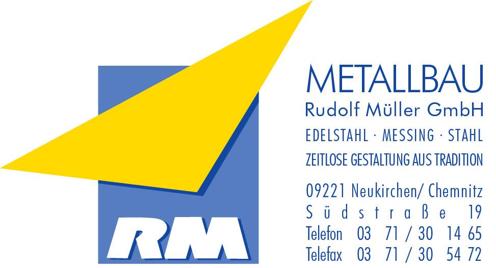 Bild zu METALLBAU RUDOLF MÜLLER GMBH in Neukirchen im Erzgebirge