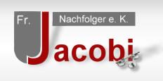 Bild zu Jacobi Nachfolger e.K in Frankfurt am Main