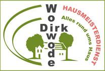 Bild zu Hausmeisterservice Woiwode in Helmbrechts