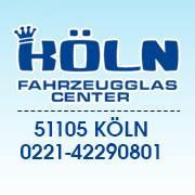 Bild zu Köln Fahrzeugglas Center in Köln