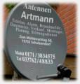 Bild: Gerd Artmann Antennen- und TV-Service in Schulzendorf bei Eichwalde