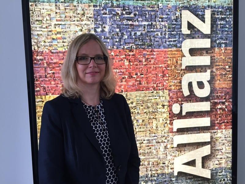 Bild der Allianz Generalvertretung Bettina Wilk