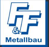 Bild zu Füßmann u. Freitag Metallbau GmbH Metallbauschlosserei in Marl