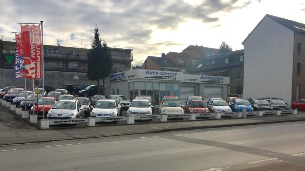 Bild der Auto-Center Stolberg