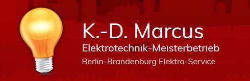 K.-D. Marcus Elektrotechnik