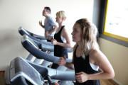 Bild: Fitnessclub Sanus in Gersthofen