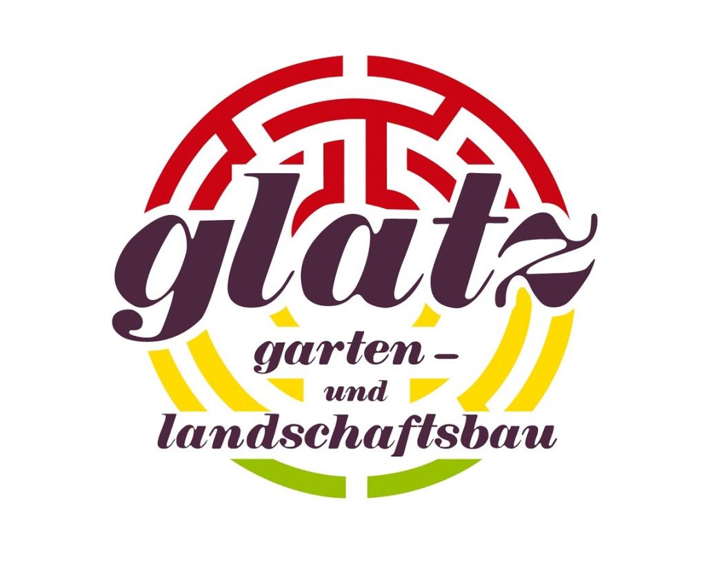 Logo von Glatz Garten- und Landschaftsbau GmbH