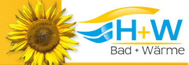 Bild zu H + W Heizungsbau GmbH in Ellerstadt