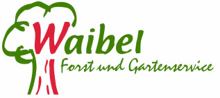 Bild zu Waibel Forst- u. Gartenservice GmbH in Mauer in Baden