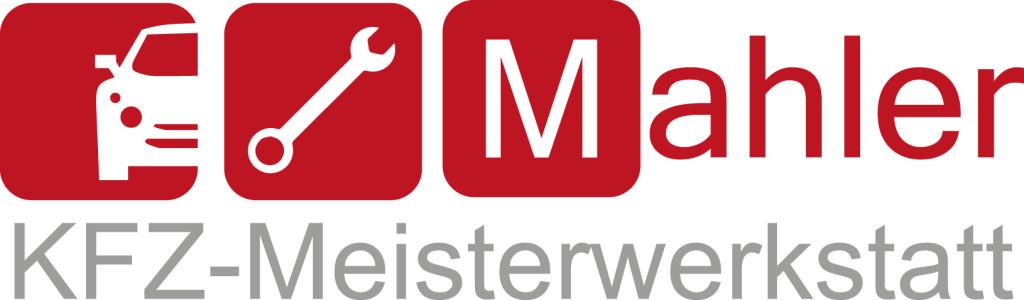 Logo von Mahler KFZ Meisterwerkstatt Inh. Andreas Mahler