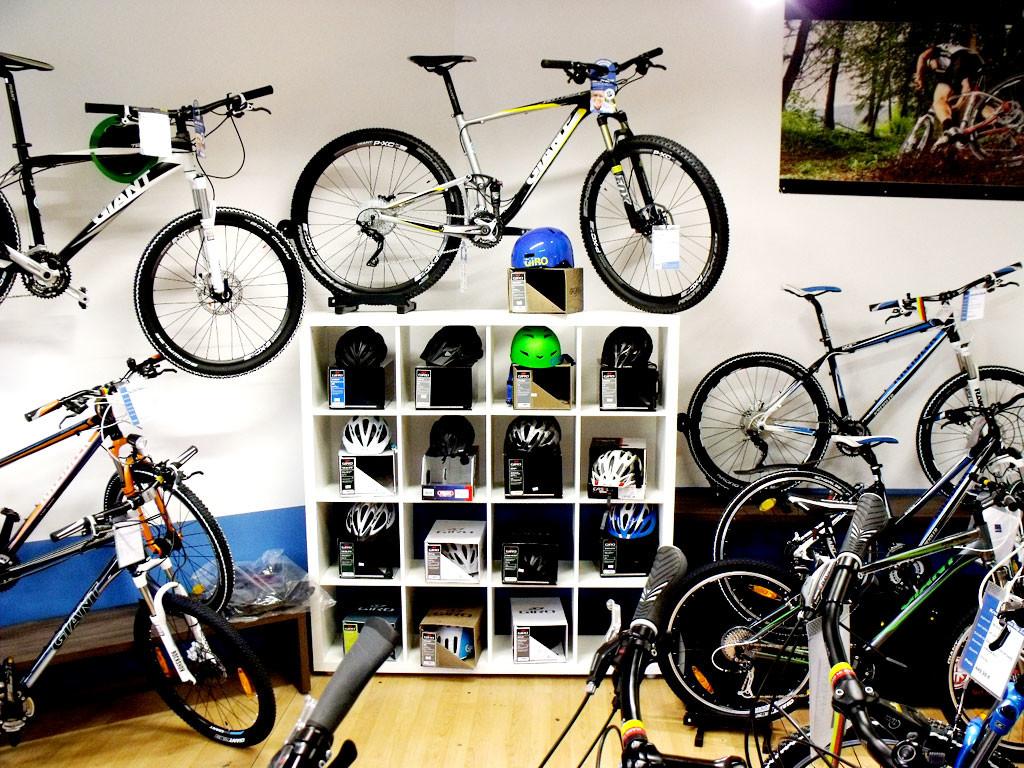 Bild der Rocco der Fahrradladen