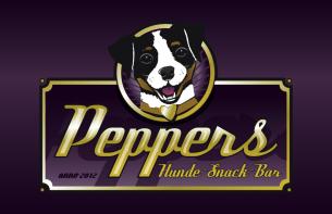 Firmenlogo: Peppers Hunde Snack Bar