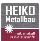 Logo von Heiko Metallbau