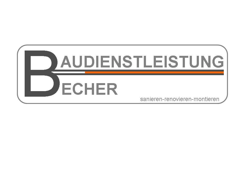 Bild zu Baudienstleistung Becher in Halle (Saale)