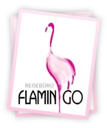 Firmenlogo: Reisebüro Flamingo Inh. Kerstin Zeppenfeld-Richter e.K.