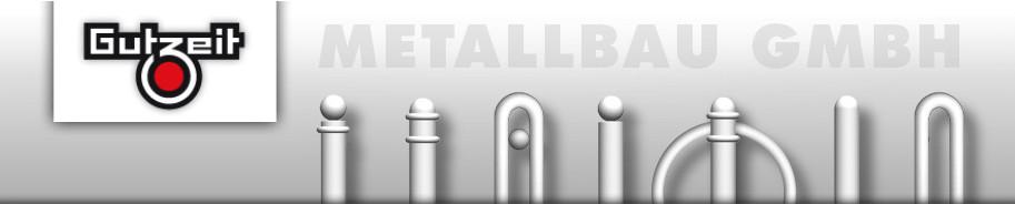 Bild zu Gutzeit Metallbau GmbH in Köln