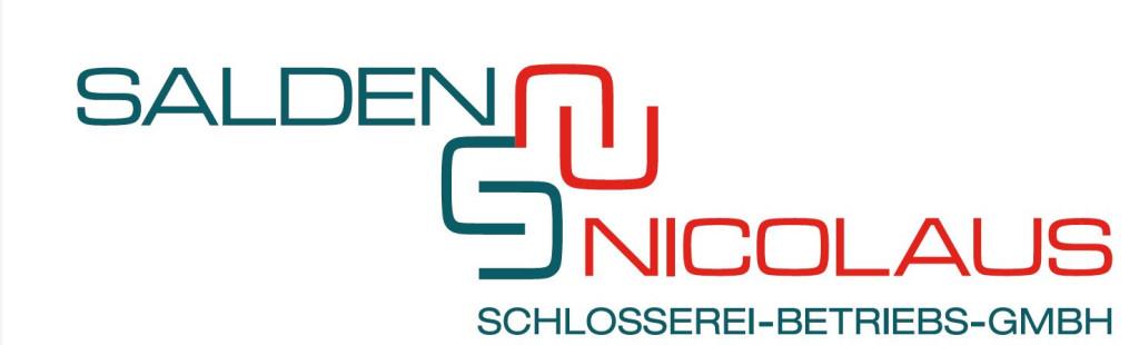 Bild zu Salden & Nicolaus Schlosserei-Betriebs GmbH in Berlin