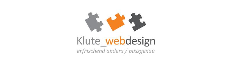 Bild zu Klute_webdesign in Werne