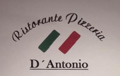 Logo von Ristorante D´ Antonio