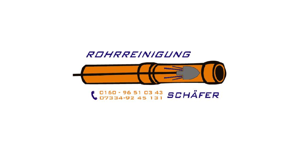 Bild zu Rohrreinigung Sascha Schäfer in Bad Ditzenbach