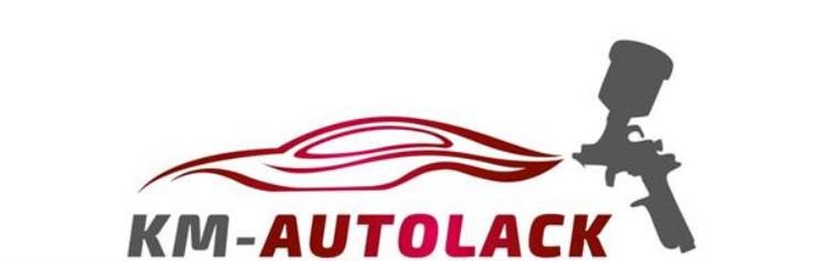Logo von KM-Autolack GbR