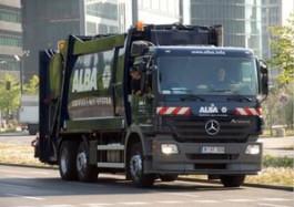 ALBA Nordbaden GmbH Niederlassung Mannheim Mannheim