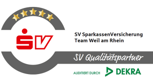 Firmenlogo: SV Team Weil am Rhein - Florian Behrens