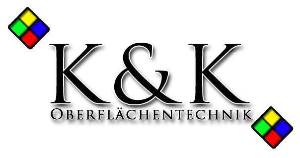 Bild zu K&K Oberflächentechnik in Velbert