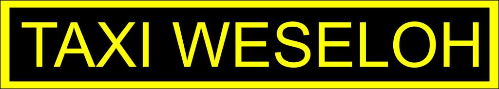 Logo von Taxenruf Thomas Weseloh e.K. - Krankenfahrten Flughafentransfer Buchholz