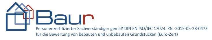 Bild zu Baur Immobilien Consulting in Bad Neuenahr Ahrweiler