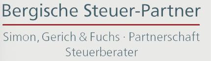 Bild zu Bergische Steuer-Partner Simon, Gerich und Fuchs Steuerberater Partnerschaftsgesellschaft in Remscheid
