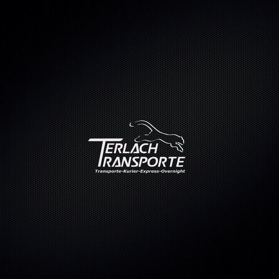 Logo von erlach Transporte- Kurier-Express-Overnight