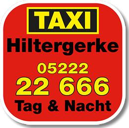 Bild zu Taxi Hiltergerke Alexander Löwen in Bad Salzuflen
