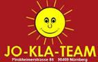 Bild zu Jo-Kla-Team in Nürnberg
