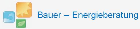Bild zu Bauer-Energieberatung in Kirchardt