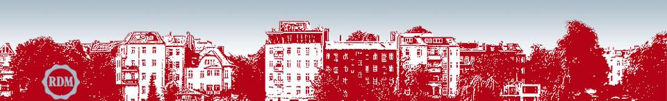 Bild zu Wudtke Haus- u. Vermögensverwaltung GmbH in Berlin