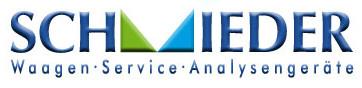 Logo von Schmieder Waagen · Service · Analysengeräte