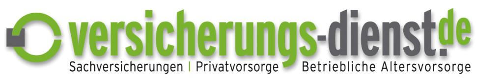 Logo von versicherungs-dienst.de Dirk Enders