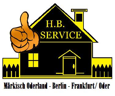 Logo von H.B.SERVICE Holger Brandt IHR HELFER rund um