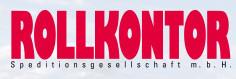Bild zu Rollkontor Speditionsgesellschaft mbH in Wiesbaden