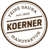 Bild zu Körner Saunabau GmbH Ausstellungsstudio in Albstadt
