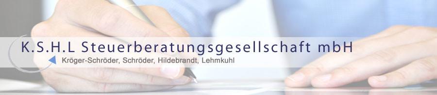 Bild zu K.S.H.L Steuerberatungsgesellschaft mbH in Lütjenburg