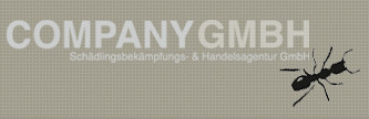Bild zu COMPANY Schädlingsbekämpfungs- & Handelsagentur GmbH in Eching in Niederbayern